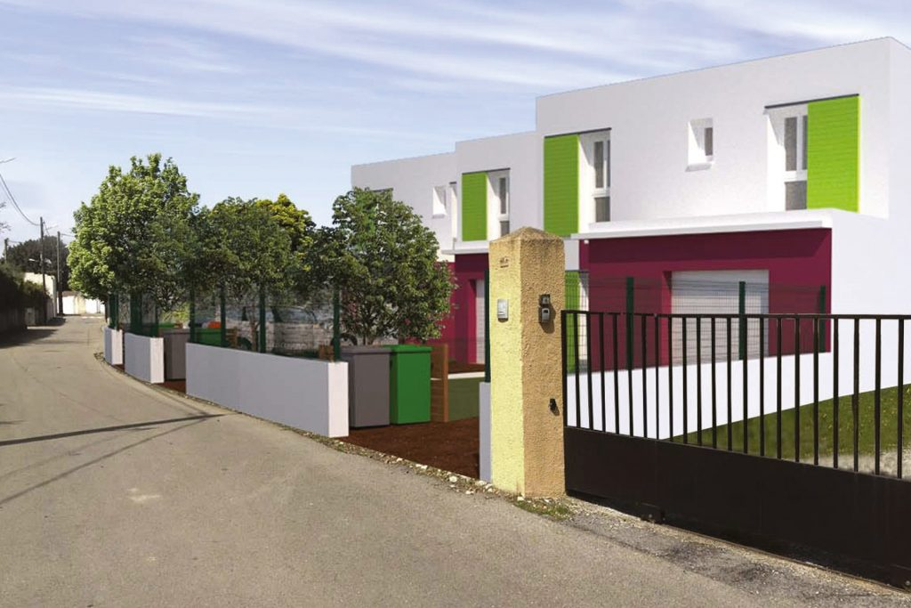 Logements individuels neufs caep ing nierie for Maison rt 2012
