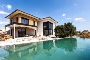FANTASŸ DØGMA - Architecture - Lhenry Architecture - Maison C.